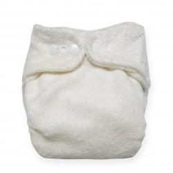 Couche lavable bambou x 4 tailles
