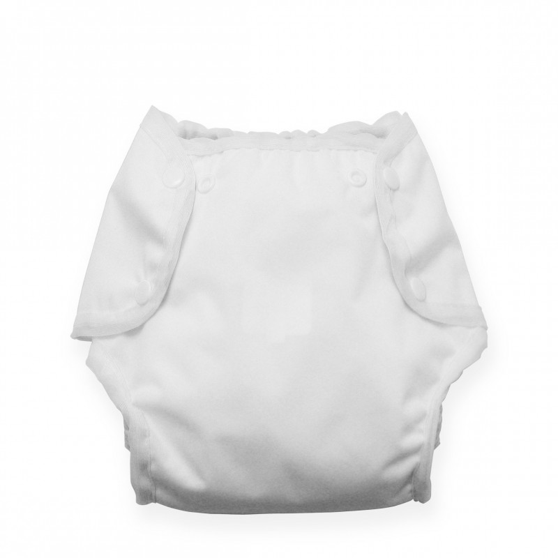 Culotte de protection blanche