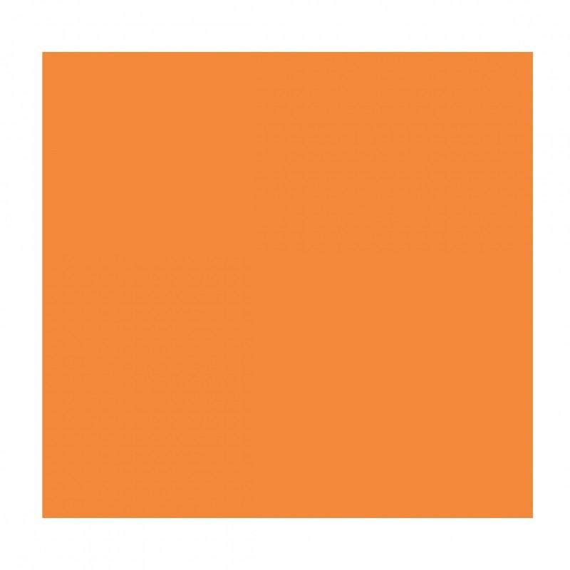 PUL uni Orange 50x150cm
