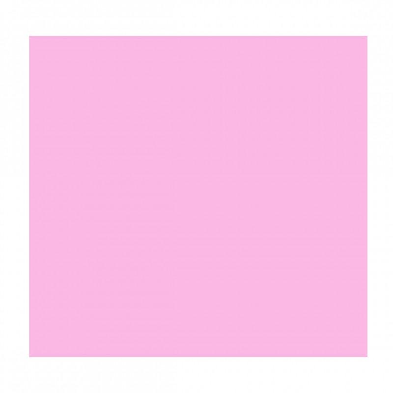 PUL uni Rose princesse 50x150cm