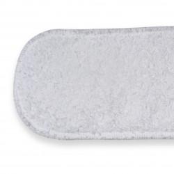 Doublure / insert Coton fin blanc detail