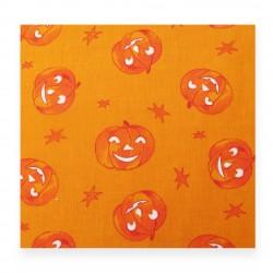 Coton imprimé Halloween 70 x 50 cm