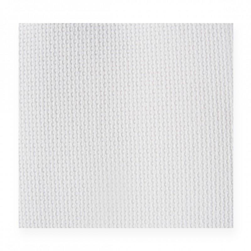 Toile Aida 7.2 coton blanche 70 x 50 cm