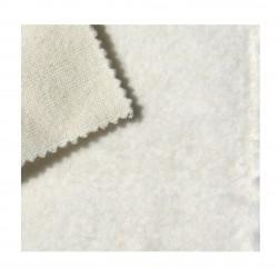 Molleton de chanvre 50x150 cm