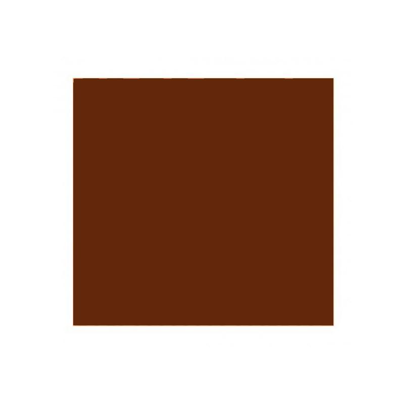PUL uni Chocolat 50x150cm