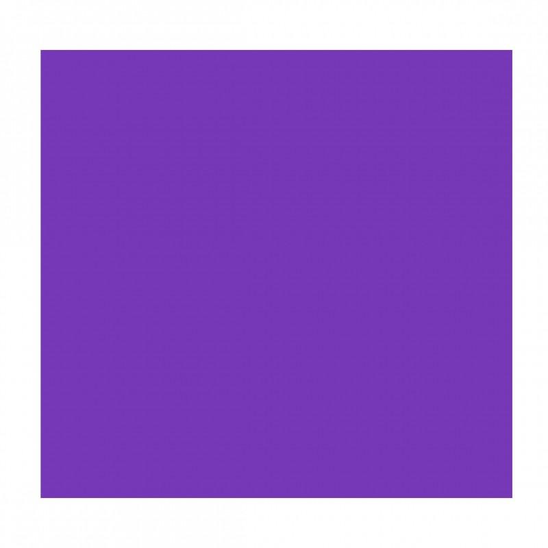 PUL uni  Violet coupon 50x50cm