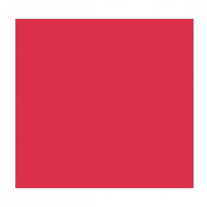 PUL uni Rouge 50x150cm