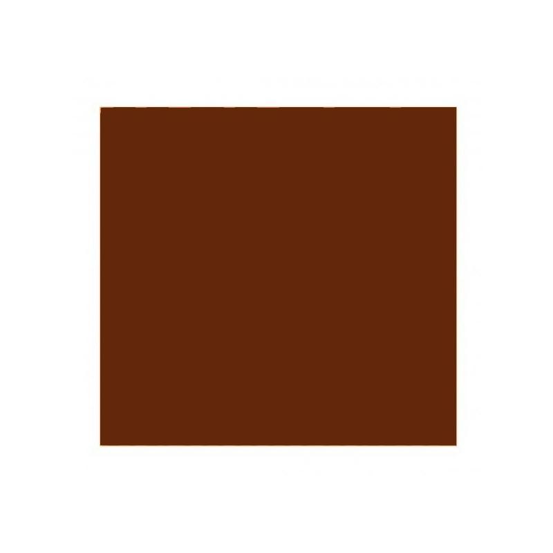 PUL uni Chocolat coupon 50x50cm