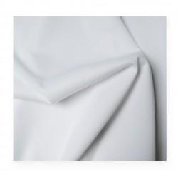tissu PUL uni Blanc 50x150cm