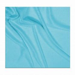 Micro éponge Bambou Turquoise 50x150 cm