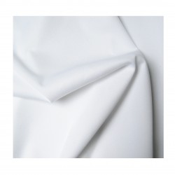 PUL uni Blanc coupon 50x50cm