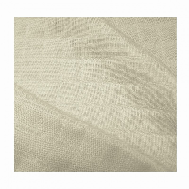 Lange coton bio 10x150 cm