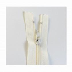 Fermeture nylon 25 cm