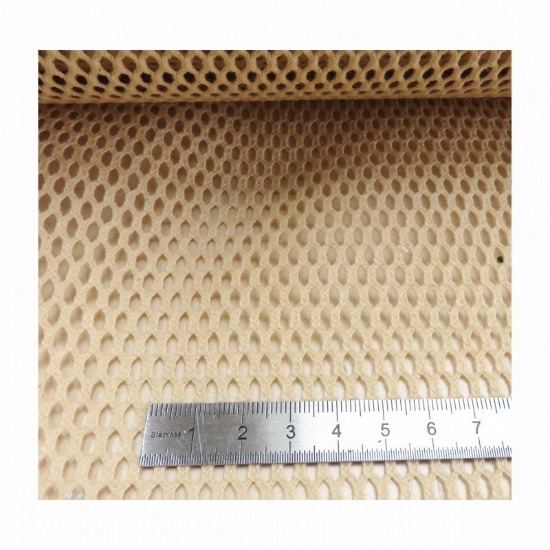 Tissu filet Coton Bio 10x170 cm