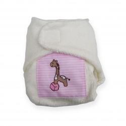 Couche lavable design naissance
