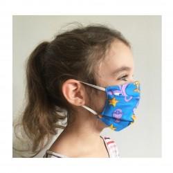 Masque enfant Océan