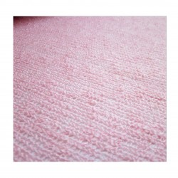 Tricot jersey rose
