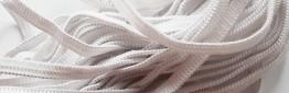 ELASTIQUE special masque barrière ou fabrication couches lavables - Laminette
